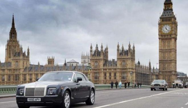 Οι 1.000 πιο πλούσιοι άνθρωποι στη Βρετανία, πλουσιότεροι από ποτέ