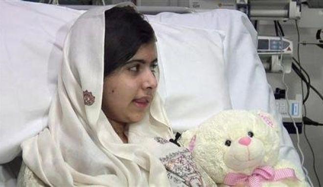 Μαλάλα και Pussy Riot μεταξύ των φαβορί για Νόμπελ Ειρήνης