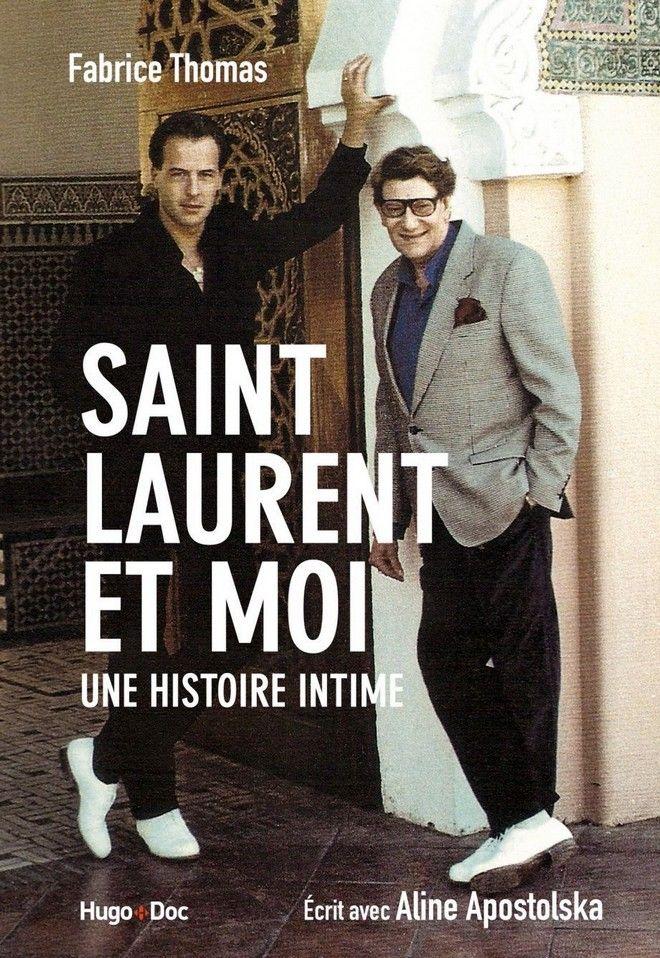 Όργια σε οίκους Υψηλής Ραπτικής: Οι αποκαλύψεις του σοφέρ και εραστή του Yves Saint Laurent