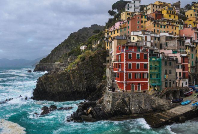 16 φωτογραφίες που θα σε κάνουν να αγαπήσεις τη Μεσόγειο