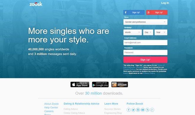 Ο έρωτας περνάει από το χέρι: Τα πιο επιτυχημένα dating applications