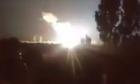 ΑΔΜΗΕ: Καμία ανησυχία από την φωτιά σε σταθμό υπερυψηλής τάσης στον Άγιο Στέφανο