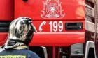 Φωτιά σε σπίτι στο Ηράκλειο - Τραυματίστηκε μία γυναίκα