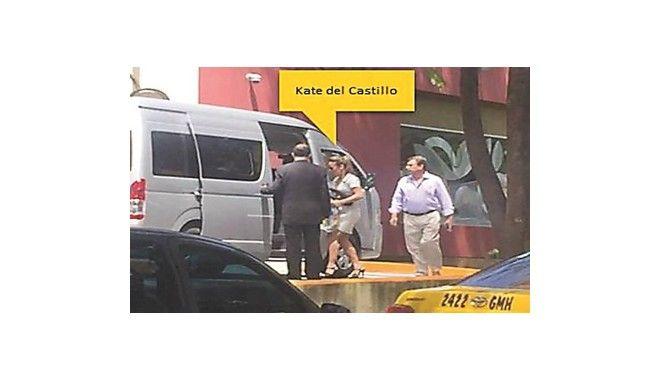 Ο Σον Πεν οδήγησε την αστυνομία του Μεξικό στο κρησφύγετο του Ελ Τσάπο
