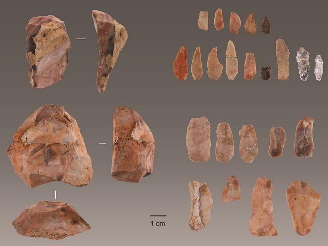 Ο Homo sapiens έφθασε στο δυτικότερο σημείο της Ευρώπης 5.000 χρόνια νωρίτερα