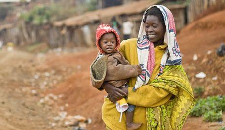 Ασπίδα προστασίας σε Κενυάτισσα, που κινδυνεύει με κλειτοριδεκτομή