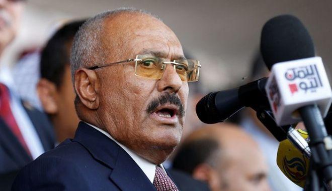 Ο πρόεδρος της Υεμένης θα μεταφερθεί στις ΗΠΑ για νοσηλεία