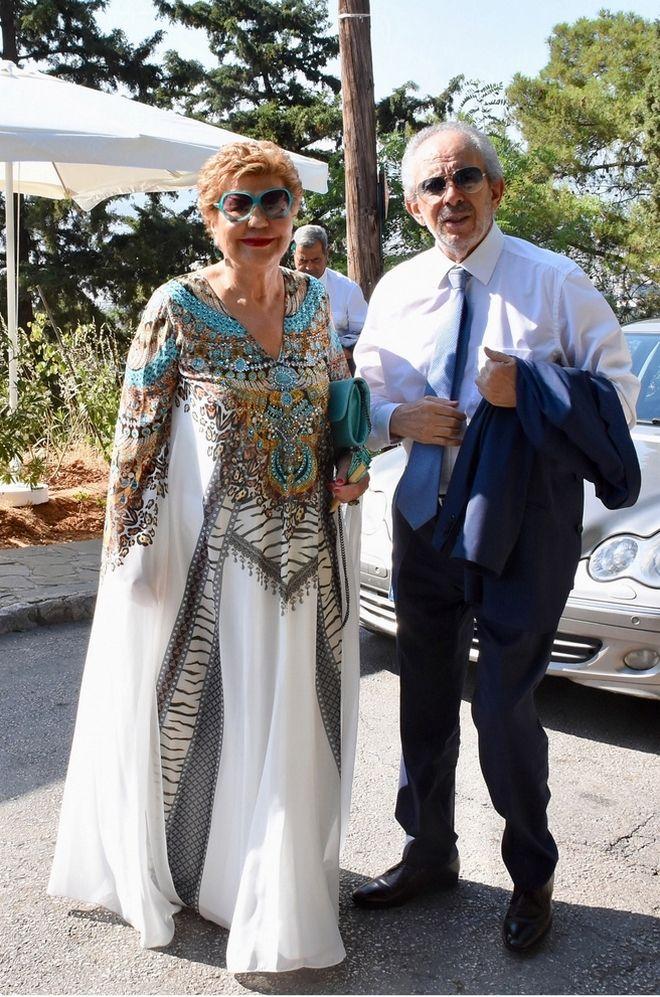 Γάμος Κικίλια Μπαλατσινού