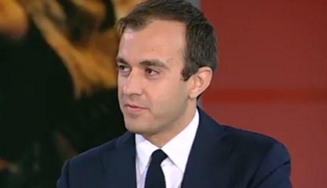 """Χατζηβασιλείου: Ο """"ερντογανσιμός"""" έρχεται στην Τουρκία να αντικαταστήσει τον Κεμαλισμό"""