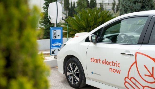 Ηλεκτροκίνηση: Η μετακίνηση του μέλλοντος, εδώ και τώρα