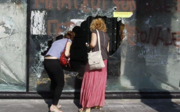 Τα βίαια επεισόδια τρομάζουν την Αυστραλία