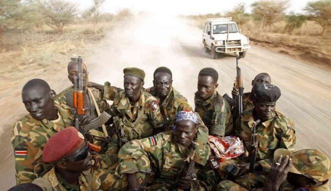 Σφαγή στο Σουδάν με περισσότερους από 73 νεκρούς