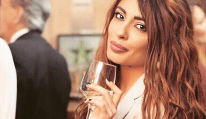 Παντελής Παντελίδης: Ξύπνησε η Μίνα Αρναούτη, που είχε τραυματιστεί στο δυστύχημα