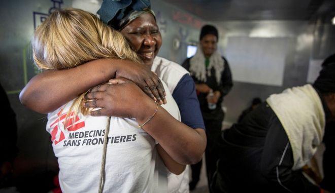 Κάτι καλό συμβαίνει μέσα στη βίαιη πραγματικότητα της Κεντροαφρικανικής Δημοκρατίας