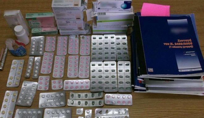 Βόλος: Γιατρός συνταγογραφούσε ναρκωτικά για διακινητές