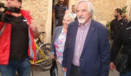 Σεισμός στην Κρήτη για την βράβευση Γερμανού καθηγητή από το Πανεπιστήμιο