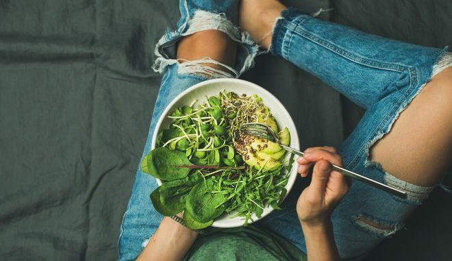 Γεύμα για vegan