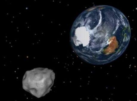 Αστεροειδής σε μέγεθος σπιτιού ecd9c1c6343