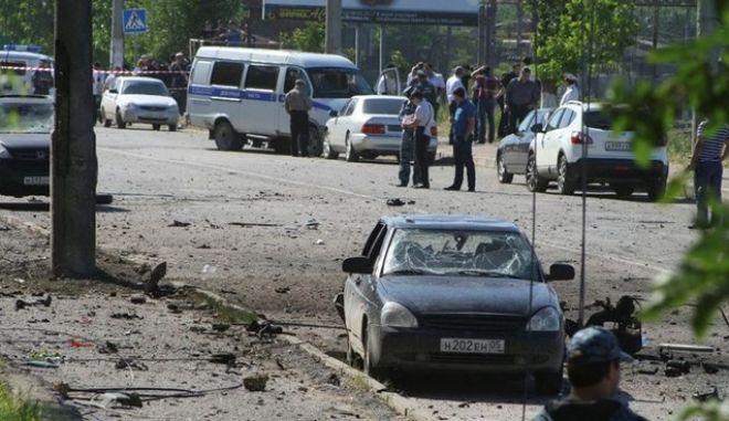Το ISIS ανέλαβε την ευθύνη για την επίθεση στο Νταγκεστάν της Ρωσίας
