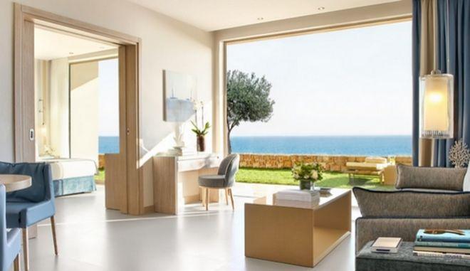 Ελληνικός ξενοδοχειακός όμιλος επενδύει στην Ισπανία