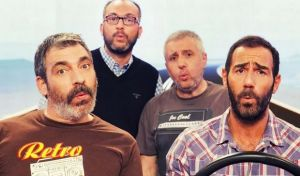 Ράδιο Αρβύλα: Έκπληξη από το ΣΚΑΪ - Ο Κανάκης πάει Φάληρο