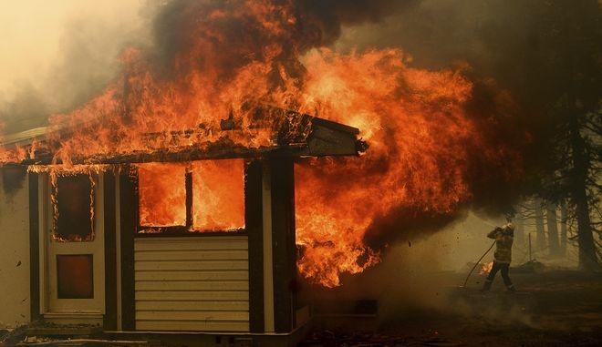 Αναζωπύρωση φωτιών στην Αυστραλία