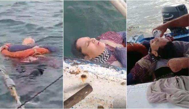 Κολομβία: Ήταν αγνοούμενη για δύο χρόνια και βρέθηκε ζωντανή στη θάλασσα