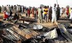Νίγηρας Σφαγή αμάχων από τζιχαντιστές