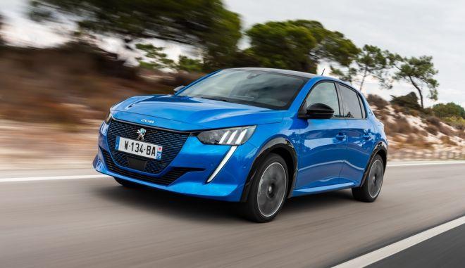 Peugeot: Τα νέα μοντέλα του 2020