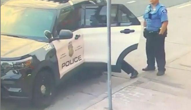 Τζόρτζ Φλόιντ: Τα 8:46 μαρτυρικά λεπτά στα χέρια των αστυνομικών