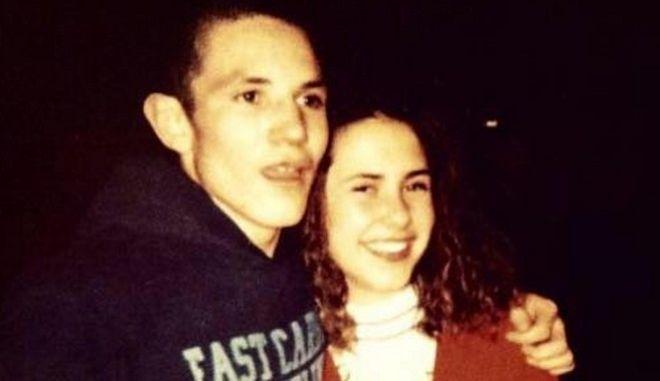 O Kένεθ και η Κρίστι, από όταν ήταν φοιτητές κολεγίου ήταν μαζί. Το 2017 ο Κένεθ γρονθοκόπησε μέχρι θανάτου την 'αδελφή ψυχή' του.