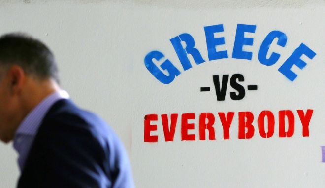 Business Insider: Προσδεθείτε, το Greek Drama δεν τελειώνει