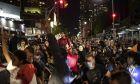 Διαδηλώσεις στη Νέα Υόρκη για τη δολοφονία του Τζορτζ Φλόιντ