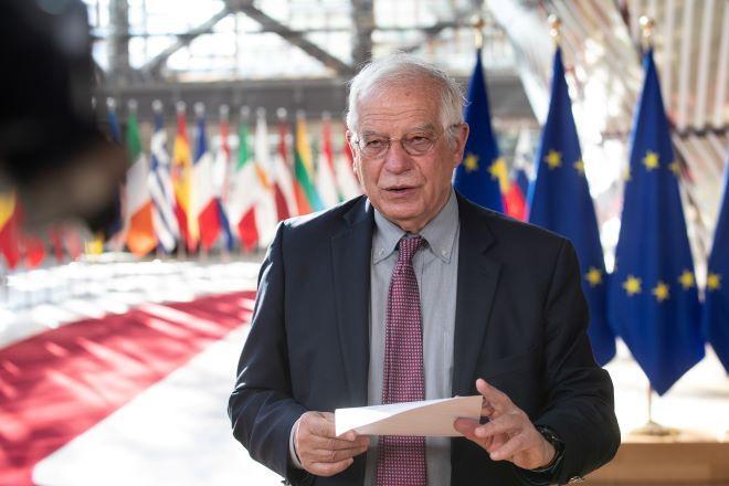 Ελληνοτουρκικά: Επισημοποιείται σήμερα η ευρωπαϊκή παρέμβαση