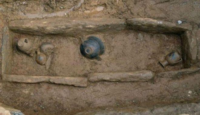 Μυτιλήνη: Έκθεση που ταξιδεύει τους επισκέπτες στον 8ο αι. π.Χ.