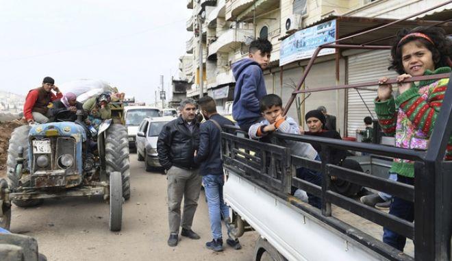 Κούρδοι της Συρίας