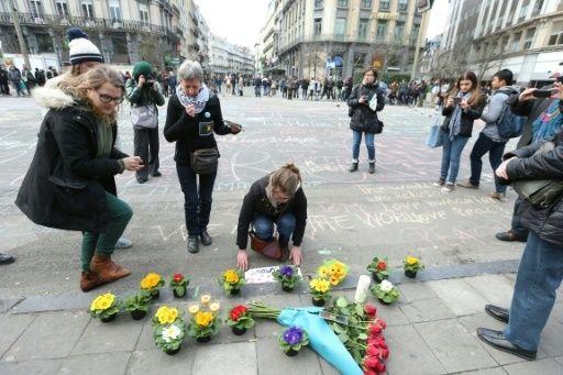 Εκρήξεις στις Βρυξέλλες: Τρόμος στην καρδιά της Ευρώπης