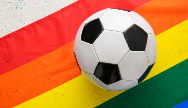 Γαλλία: Στα χρώματα των ΛΟΑΤΚΙ+ οι φανέλες των ομάδων το ερχόμενο Σαββατοκύριακο