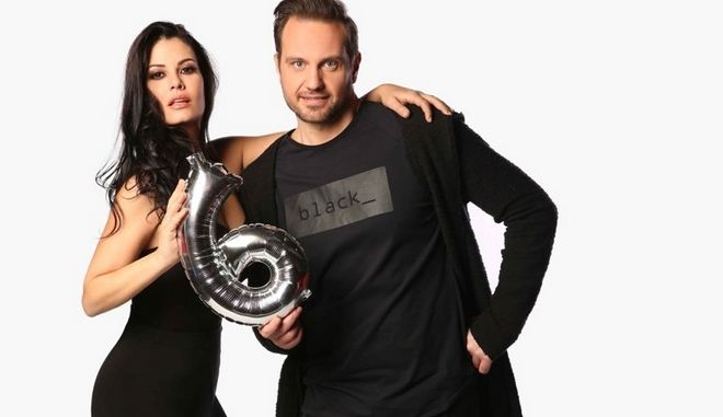 Dancing With The Stars: Γιατί έλλειπε η Μαρία Κορινθίου από την έναρξη;