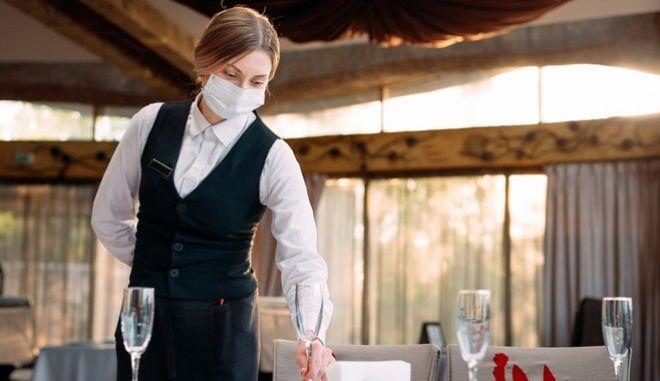 Θεσσαλονίκη: Πολυτελές εστιατόριο λειτουργούσε πριβέ - Σύλληψη του ιδιοκτήτη και πρόστιμα