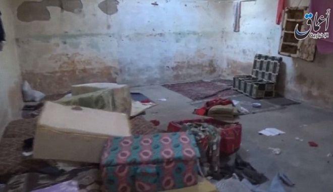Το Ισλαμικό Κράτος ανατίναξε τη φυλακή της Παλμύρας