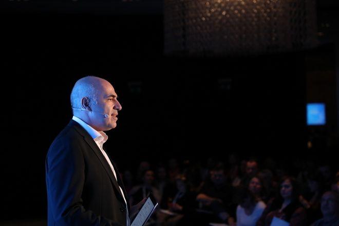 Θάνος Φαλάγγας, Διευθυντής Marketing Εταιρικών & Επιχειρησιακών Πελατών Ομίλου ΟΤΕ