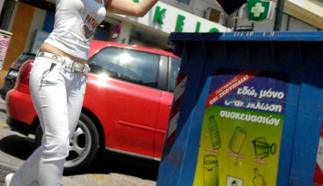Σε τι ποσοστό ανακυκλώνουν οι Έλληνες