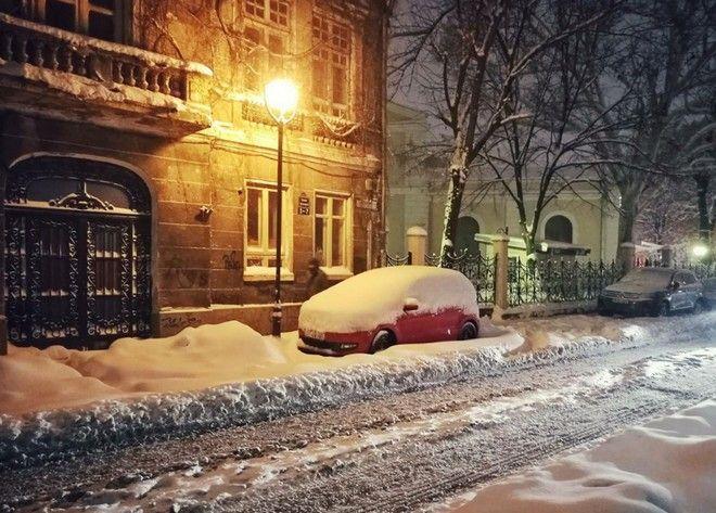 Πολικές θερμοκρασίες στην Ευρώπη. Στους 20 οι νεκροί από τη σφοδρή κακοκαιρία
