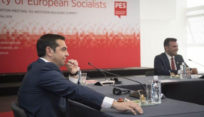 Τσίπρας για Σκοπιανό: Τα τελευταία μέτρα είναι πάντα τα πιο δύσκολα
