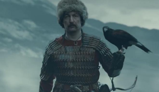 Άλογα Οθωμανών και τεθωρακισμένα: Το προπαγανδιστικό βίντεο του Ερντογάν