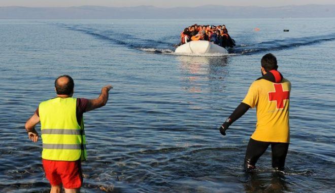 Κοντά στις 300.000 οι υπογραφές για το Νόμπελ Ειρήνης σε Έλληνες που βοηθούν πρόσφυγες