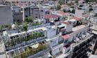 Η Αθήνα από ψηλά