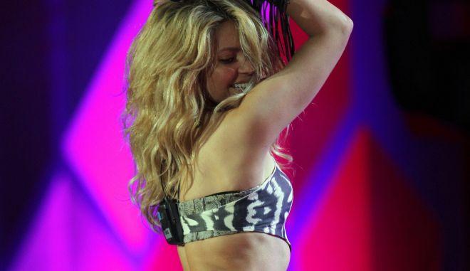 Αυτές είναι οι πιο ελκυστικές γυναικείες χορευτικές φιγούρες