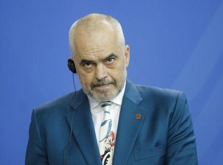 Εγώ θα καταργήσω τα σύνορα μεταξύ Αλβανίας και Κοσσόβου' δηλώνει ο ...